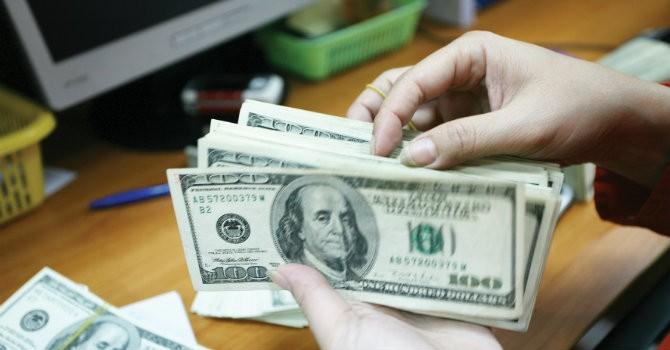 Tỷ giá USD/VNĐ có thể vượt mức 23.000 đồng vào năm sau?