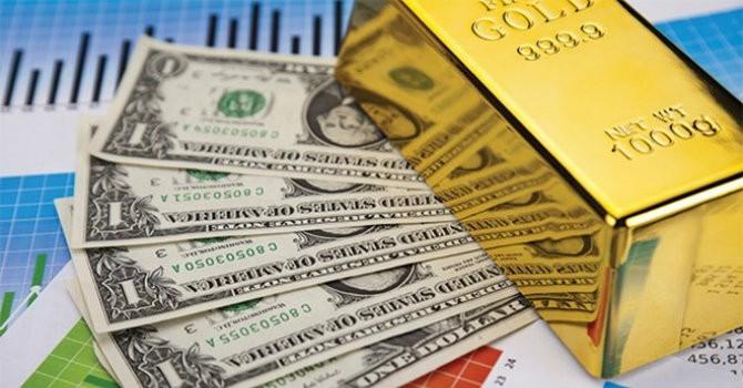 """Tài chính 24h: Nhân viên công ty vàng """"sản xuất"""" vàng giả, lãi suất USD 0% có giảm găm giữ?"""