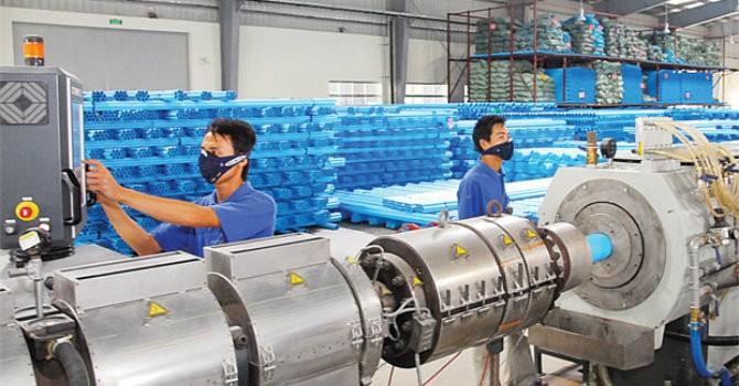 [Chân dung doanh nghiệp] Nhựa Bình Minh: Đi thâu tóm và nguy cơ bị thâu tóm