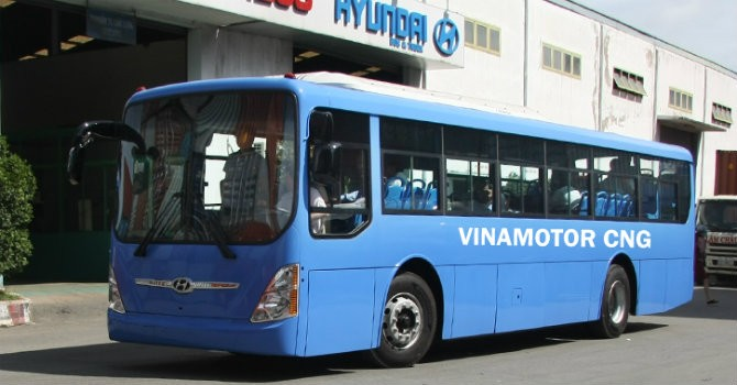 Bộ Giao thông vận tải chào bán Vinamotor với giá 1.250 tỷ đồng