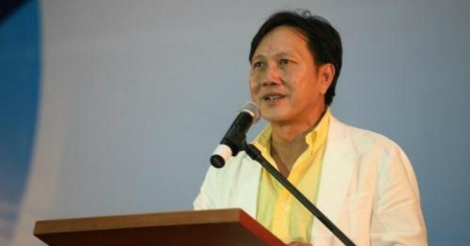 Ông Dương Ngọc Minh mua thêm cổ phiếu HVG