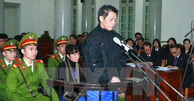 Tài chính 24h: Cựu tổng giám đốc Agribank bị đề nghị 20-22 năm tù