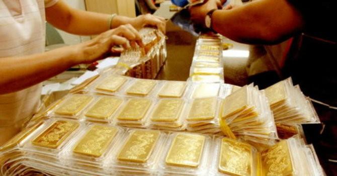 Tài chính 24h: SJC ngưng mua vàng một chữ vì khó khăn tài chính?