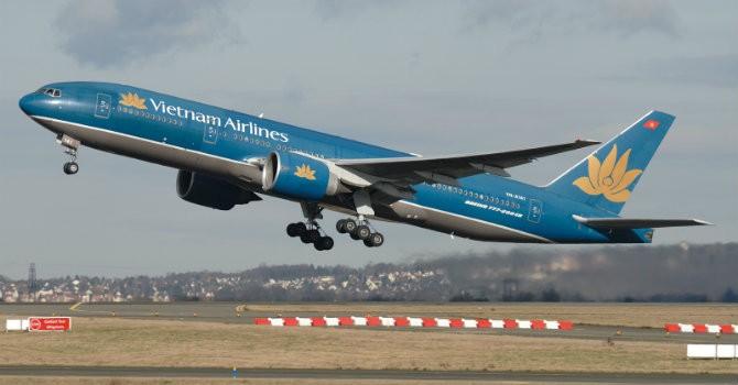 Doanh nghiệp 24h: 8,8% cổ phần của Vietnam Airlines có giá bao nhiêu?