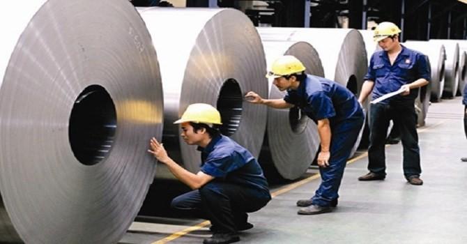 Lo giá thép giảm, Hoa Sen Group đặt kế hoạch doanh thu giảm 18%