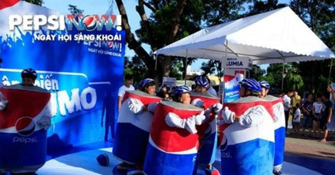Doanh nghiệp 24h: Pepsi Việt Nam nhập nguyên liệu Trung Quốc, thua lỗ liên miên