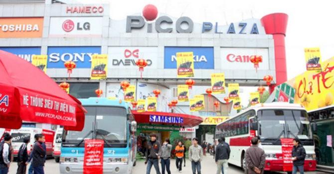 Doanh nghiệp 24h: Tấn công thị trường ngoại, Pico đang toan tính điều gì?