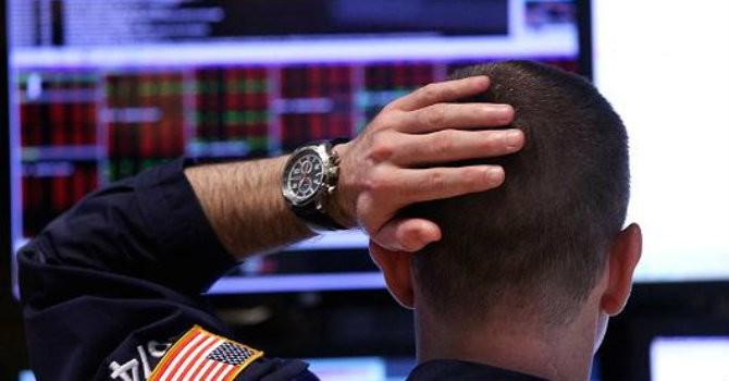 """27 nghìn tỷ USD đang kẹt trong """"thị trường con gấu"""""""