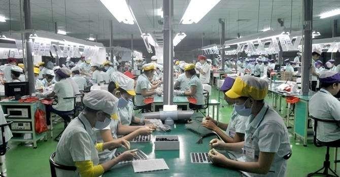 Doanh nghiệp FDI chiếm 63% tổng kim ngạch xuất nhập khẩu cả nước