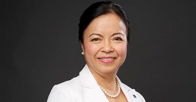 Bà Mai Thanh đã chi gần 76 tỷ đồng gom thêm cổ phiếu REE