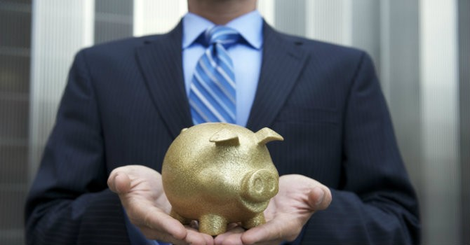 Tài chính 24h: Lương ngành ngân hàng có cao như bạn tưởng?