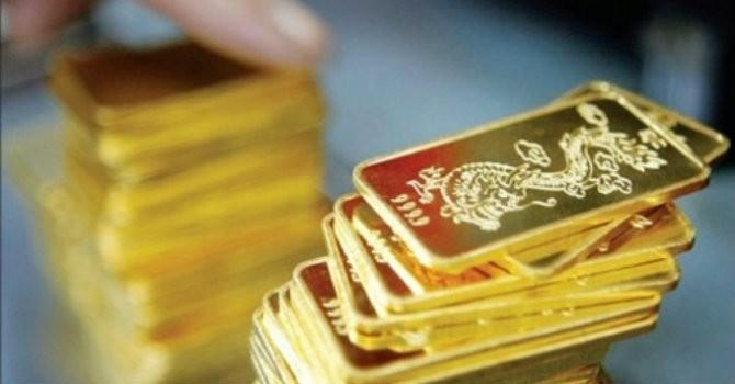 Tài chính 24h: Tiền trở lại với vàng