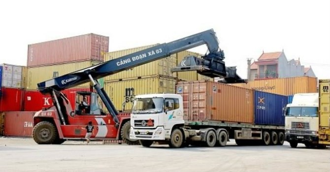 Cảng Đoạn Xá dự kiến chia cổ tức tỷ lệ 50% năm 2015