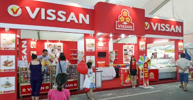 IPO Vissan: Lượng chào mua gấp 5,6 lần lượng chào bán