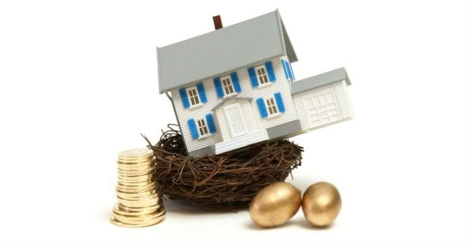 Lãi suất cho vay mua nhà sẽ sớm tăng?