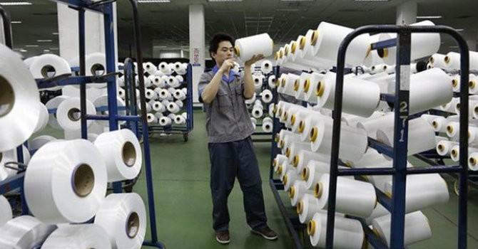 Xuất khẩu của Trung Quốc tiếp tục suy giảm sâu