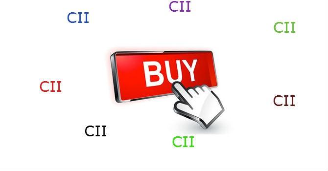 """""""Người nhà"""" đã rót bao nhiêu tiền để đẩy giá CII?"""