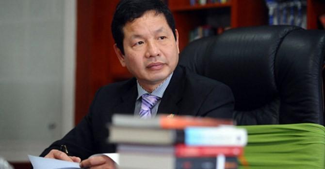 Ông Trương Gia Bình nhận lương bao nhiêu ở FPT?