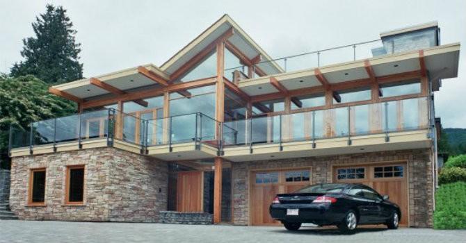 Nhà giàu Trung Quốc mua 1/3 bất động sản ở Vancouver