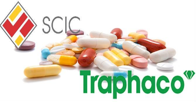 SCIC đang toan tính điều gì ở Traphaco?