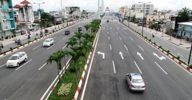 CII dự kiến mua lại dự án BOT hạ tầng, tổng mức đầu tư 1.900 tỷ đồng