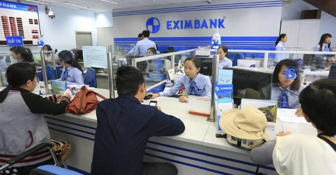 Cổ phiếu bị đưa vào diện cảnh báo, Eximbank nói gì?