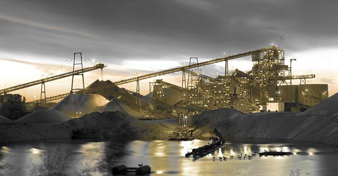 Lợi nhuận chưa phân phối gần 2.442 tỷ, Masan Resources vẫn không chia cổ tức