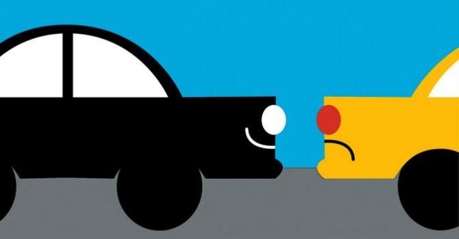 Cuộc chiến mới giữa Uber và Lyft