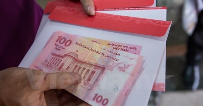 Tài chính 24h: Tờ 100 đồng trị giá 200 nghìn đồng