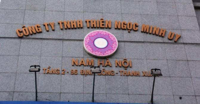 """Doanh nghiệp 24h: Mất nhà tiền tỷ để lên chức """"trưởng phòng"""" Thiên Ngọc Minh Uy"""
