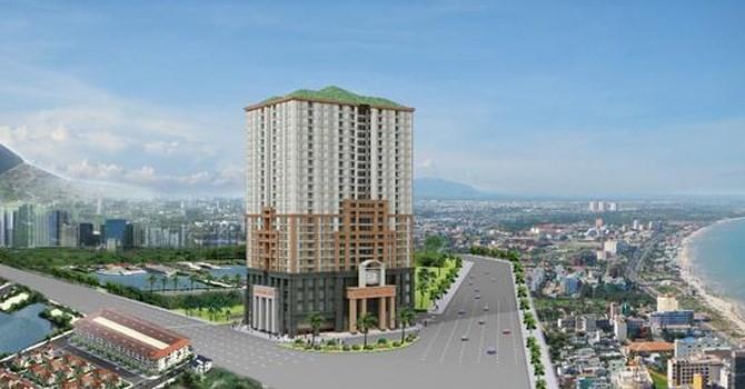 UDC đã chuyển nhượng dự án Bàu Sen, sẽ hạch toán doanh thu trong quý II/2016