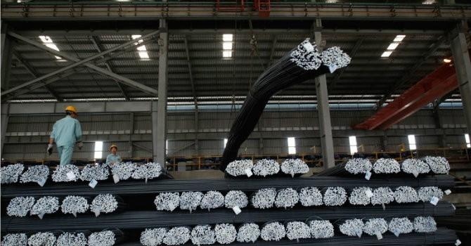 4 tháng, thép Hòa Phát tiêu thụ hơn 545 nghìn tấn