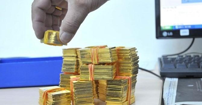 Tài chính 24h: Mở sàn vàng quốc gia - khó thì bỏ?