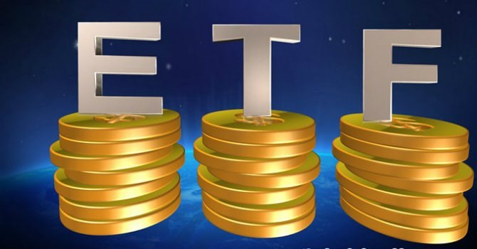 """Danh mục ETF quý II/2016: 4,9 triệu cổ phiếu SSI sắp bị """"xả""""?"""