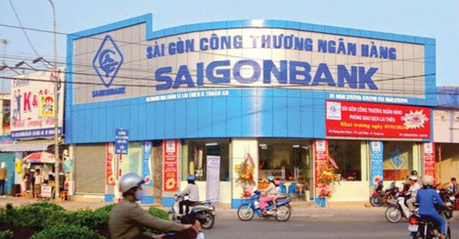 Vietinbank chuẩn bị thoái vốn tại Saigonbank trong quý II/2016