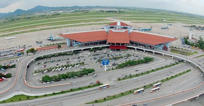 Hà Nội sắp xây thêm sân bay với quy mô vốn trên 5 tỷ USD