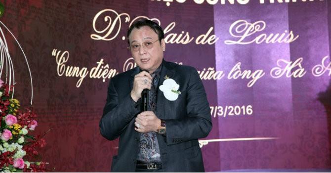 """Doanh nghiệp 24h: Ông chủ Tân Hoàng Minh """"bỏ chạy""""  sau vụ đấu giá tiền tỷ"""