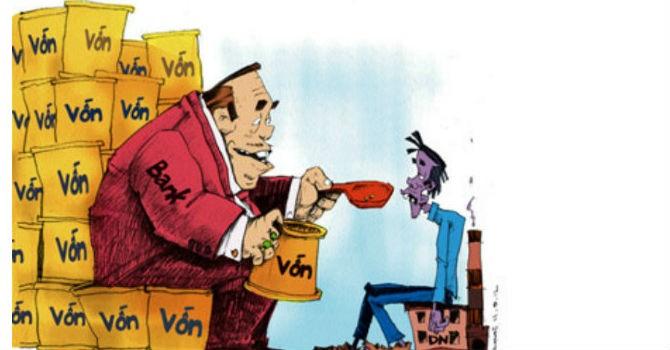 """Tiền về trái phiếu chính phủ, doanh nghiệp vẫn """"đói"""" vốn - nghịch lý thị trường hay thiếu lòng tin?"""