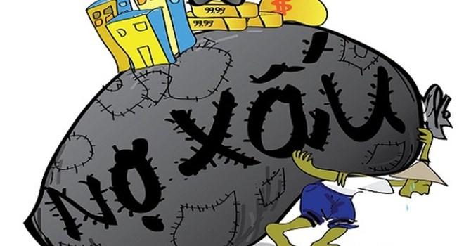 """Tài chính tuần qua: Việt Nam cần một thập kỷ """"đánh vật"""" nợ xấu?"""