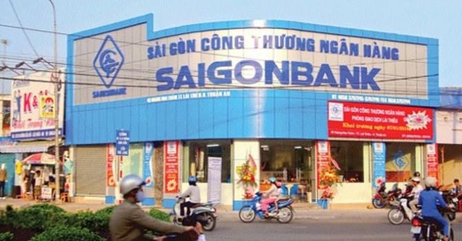 """VietinBank thoái bớt vốn khỏi Saigonbank: 10 nhà đầu tư cá nhân """"tranh nhau"""" mua"""