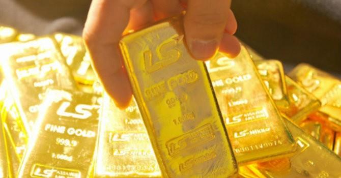 Tài chính 24h: Giá vàng trong nước sẽ còn tăng mạnh do Brexit?