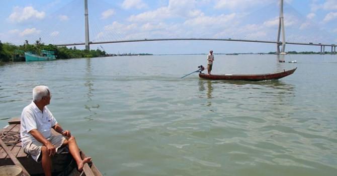 Vay WB 560 triệu USD hỗ trợ ứng phó biến đổi khí hậu Đồng bằng sông Cửu Long