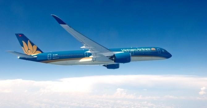 """Vietnam Airlines """"gặp hạn"""" vì tỷ giá"""
