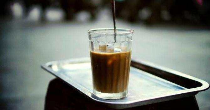Báo động tình trạng cà phê kém chất lượng