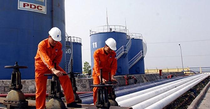 Hóa dầu Petrolimex báo lãi giảm mạnh vì nhựa đường