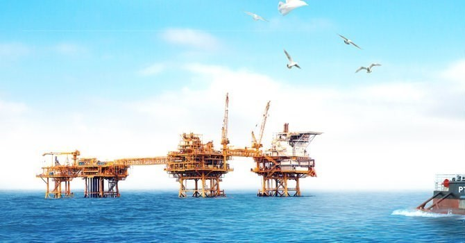 PVS: Giá dầu thô kéo lợi nhuận giảm mạnh