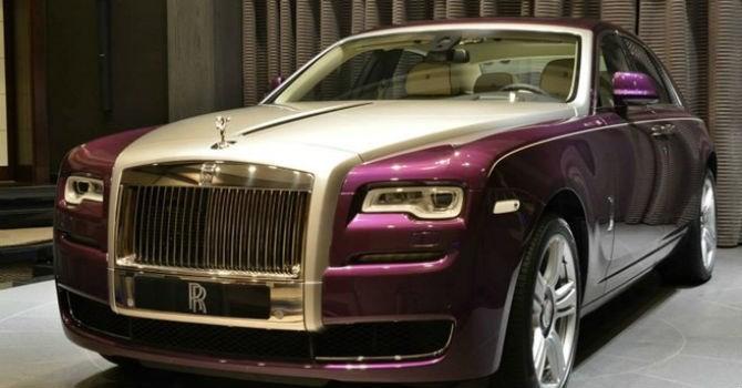 """""""Nhà nhập khẩu Roll-Royce, Lexus lãi khủng do độc quyền mà ra thôi"""""""