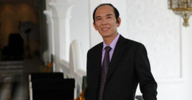 TTF: Ông Võ Trường Thành bị bãi nhiệm chức chủ tịch HĐQT, người của Vingroup thay thế điều hành