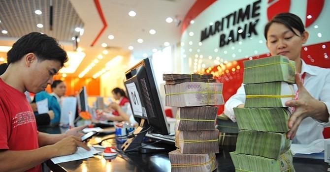 Ngân hàng Nhà nước lên tiếng về tình hình Maritimebank