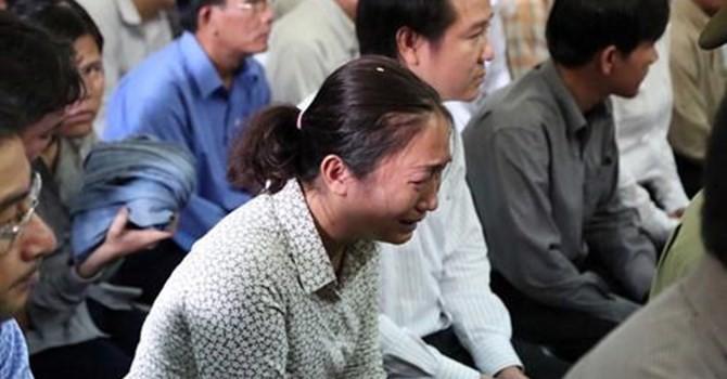 """Tài chính 24h: Xin giảm nhẹ án cho các giám đốc của Phạm Công Danh vì """"nhận thức hạn chế"""""""